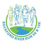 Rockford River Run  registration logo