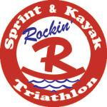 Rockin R Triathlon registration logo