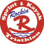 Rockin R Triathlon registration logo