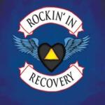 Rockin' Recovery 5k registration logo