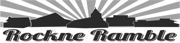 Rockne Ramble 5K/2K Fun Run registration logo