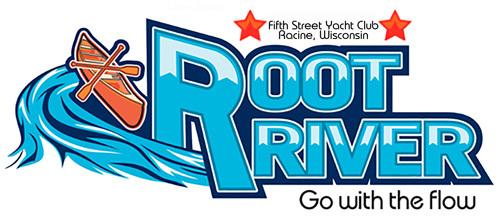Root River Paddle Challenge II registration logo