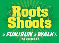 Roots 'n Shoots registration logo