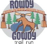 Rowdy Gowdy registration logo