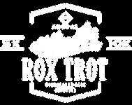 ROX TROT 5K/10K Run registration logo