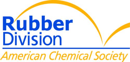 Rubber Division, ACS Virtual 5k Walk/Run registration logo