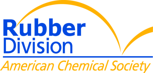 Rubber Division, ACS Virtual 5k Walk/Run registration logo