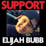 Run 4 Elijah registration logo
