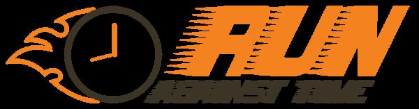 Run Against Time registration logo