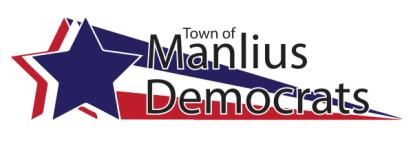 Run for Better Manlius Government registration logo