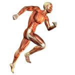 Run For Health 5K Fun Run registration logo