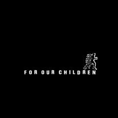 Run for our Children 5k Virtual Run registration logo