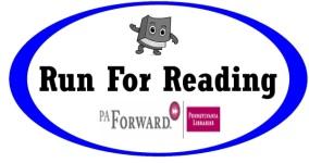 Run for Reading registration logo
