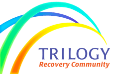 Run for Recovery 5k registration logo