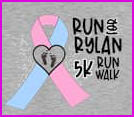 Run for Rylan 5K Run Walk registration logo