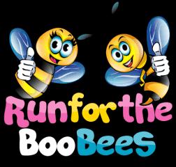Run for the BooBees - Kenosha registration logo