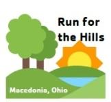 Run for the Hills - Macedonia registration logo