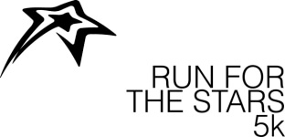 Run for the STARS 5k/Dash registration logo