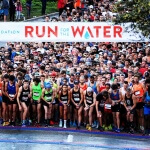 Run for the Water registration logo