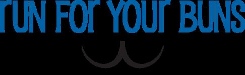 Run For Your Buns registration logo