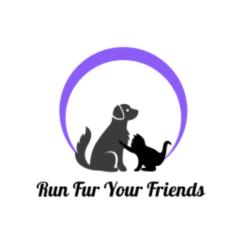 Run Fur Your Friends registration logo