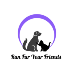 Run Fur Your Friends Virtual Fun Run registration logo