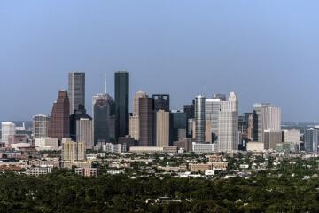 Run Houston Virtual Race registration logo