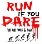 Run if you Dare registration logo