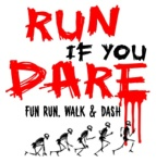 Run if you Dare registration logo