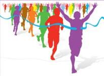 Run Over Cancer 5K registration logo
