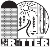 Run The Ritter registration logo