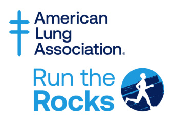 Run the Rocks 5K/10K registration logo