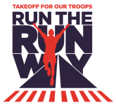 Run The Runway -Corpus Christi registration logo