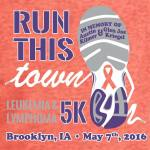Run This Town registration logo