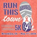 Run This Town registration logo