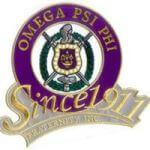 Omega Run/Walk For Scholarship registration logo