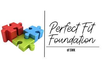 Run, Walk, or Crawl for Autism registration logo