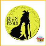 Run, you fools registration logo