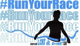 Run Your Race 5K registration logo