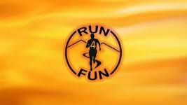 Run4Fun BBQ registration logo