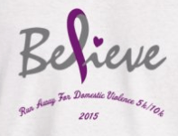 Runaway for Domestic Violence registration logo