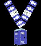 Runner's Best Friend - Toilet Day 5K registration logo