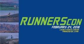RunnersCon Exhibitors and Sponsors registration logo