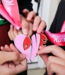 Running 4 Love registration logo