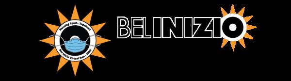 Bel Inizio Virtual Run registration logo