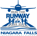 Runway 5K registration logo