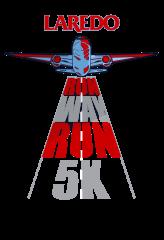 Runway Run 5k registration logo