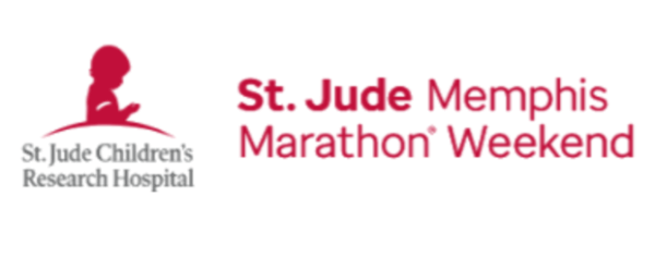 Runwell for a Reason Virtual St Jude Weekend registration logo