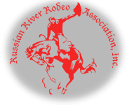 Russian River Rodeo registration logo