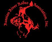 Russian River Rodeo registration logo